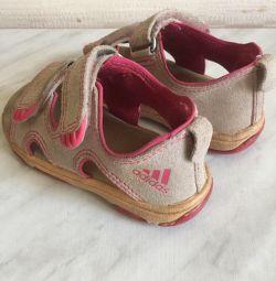 Sandale de 14 cm