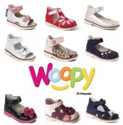 Shoes woopy