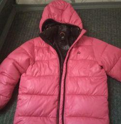 Jacheta nu este o fată subțire
