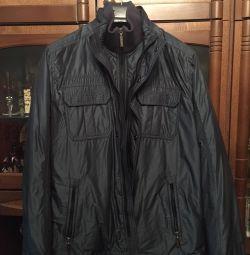 Ritter мужская куртка