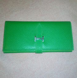 новий гаманець