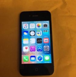 Новий iPhone 4s (64gb), black
