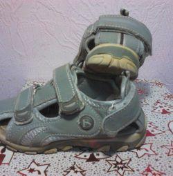 Children's sandals d / m