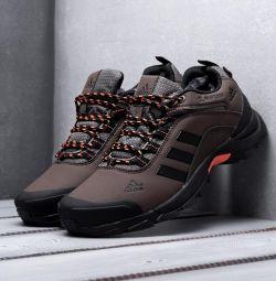 Ανδρικά πάνινα παπούτσια Climaproof