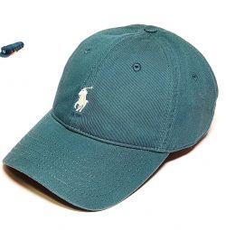 Бейсболка кепка Polo Ralph Lauren (Моренго)