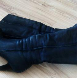 Demi-boots