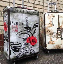 Ταξιδιωτικές βαλίτσες