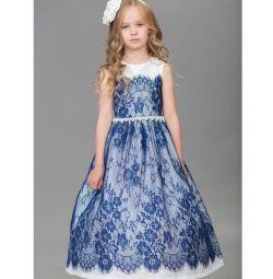 Smart dress for a girl yo7