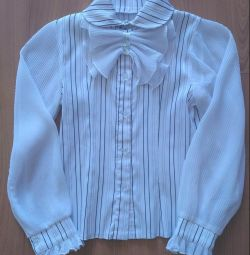 Bluza original-școală.
