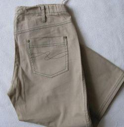 Pantaloni de nisip pentru maternitate