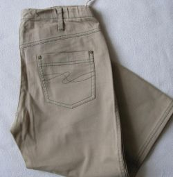 Maternity Sand Pants