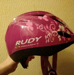 Children's helmet Rudy