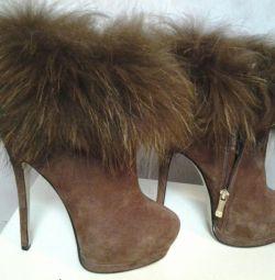 Γότση μπότες