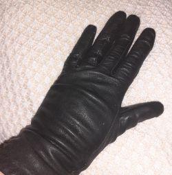 p.7 Gloves genuine leather