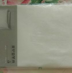 Children's pillowcase Ikea, 35 * 55 cm