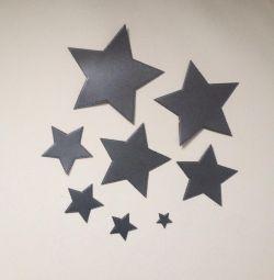 Αστέρια χαρτιού