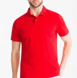 New polo cotton different colors