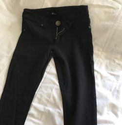 Trousers leggings
