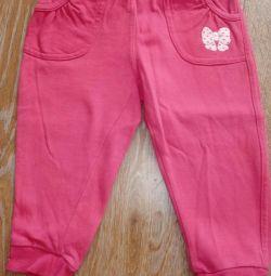 Pantaloni 1,5-2,5 ani