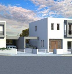 Μονοκατοικία στην Φασουλά Λεμεσού