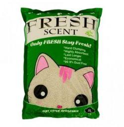 Наполнитель Fresh Scent для кошек