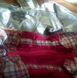 Ρούχα σκυλιών