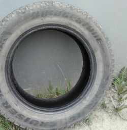 Tires Bridgestone Ice Cruiser 7000 185/65 R15