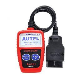 Автосканер диагностический OBD-II Autel