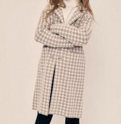 Coat pentru fete Zarina