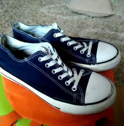 Sneakers jeans p.40