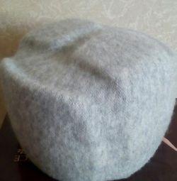 Πλέξιμο πλεκτών καπέλων