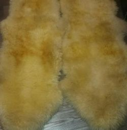 Sheepskin Covers