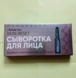Serum in ampoules Innovation with Protinol 7x1,3g