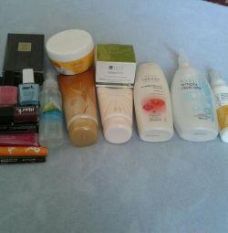 Cosmetics Avon