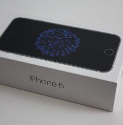 iPhone 6 Black 32