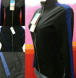 NEW sports jackets made in Germany