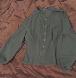Moda bluza
