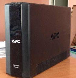 Ибп APC Back-UPS Pro 900