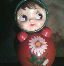 Doll Tumbler