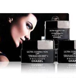 Σετ κρέμας Ανώτερη διόρθωση Chanel Chanel