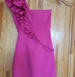 Φόρεμα σε ένα προσωπικό σκίτσο