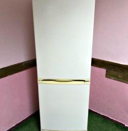 Refrigerator No Frost Stinol, Guarantee, Delivery