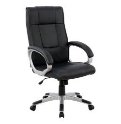 OFFICE CHAIR DIRECTOR HM1092.01 BLACK