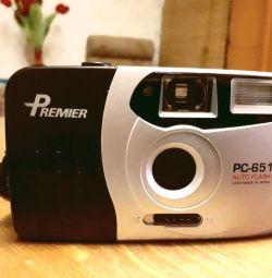 Premier PC-651 κάμερα σαπουνιού