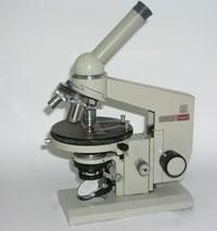 Microscope Biolam Lomo 1