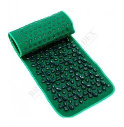 Reflex massage mat with Fitstudio stones