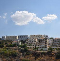 Студіо-апартаменти в Пейя, Пафос