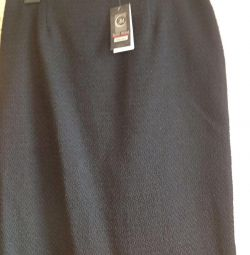 New warm skirt r 58