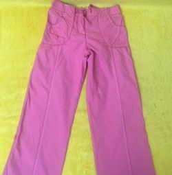 Pants for girl