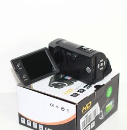 Delivery Video camera 16 Mp Max 720P HD 16X M